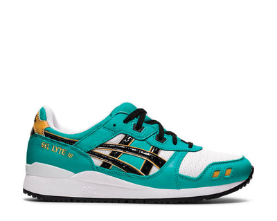 Asics Gel Lyte III OG Baltic Jewel / Black 1201A180 300