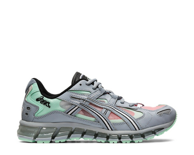 Asics Gel Kayano 5 360 Piedmont Grey / Mint Tint 1021A196-020