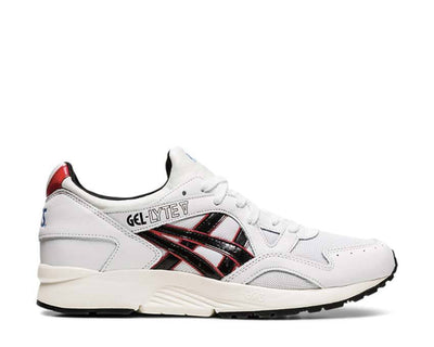 Asics Gel Lyte V White / Black 1191A267-100