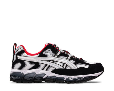 Asics Gel Nandi 360 White / Black 1021A190-100