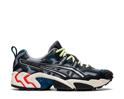 Asics Gel Nandi Sheet Rock / Black 1021A315