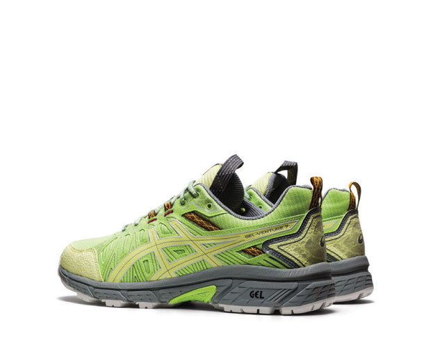 Asics HN1-S Gel Venture 7 Lime Green / Huddle Yellow 1201A195 300