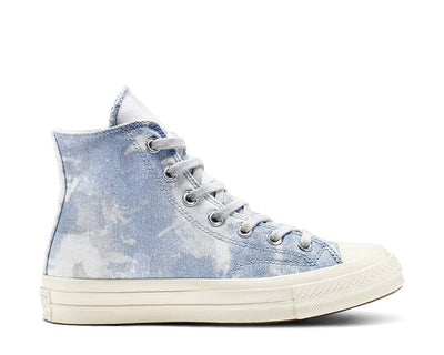 Converse Chuck 70 Beach Dye High Top Indigo Fog / Pure Platinum / Egret 564126C