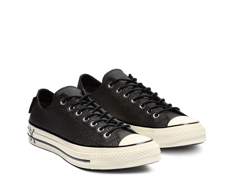 Converse Chuck 70 GORE-TEX Leather Low Top