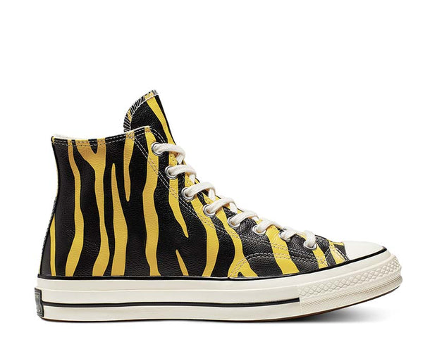 Converse Chuck 70 High Top Archive Prints Leather 165965C