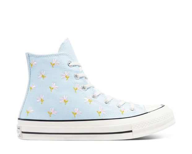 Buy Converse Chuck 70 High Top Floral Print 570917C - NOIRFONCE