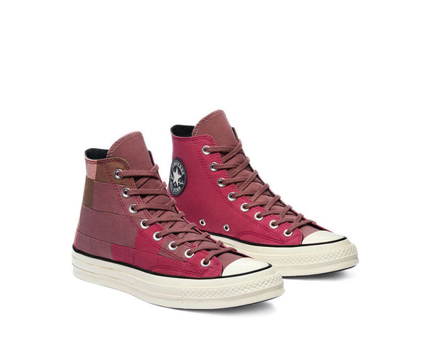 Converse Chuck 70 High Top Plant Color Rose Taupe 170682C