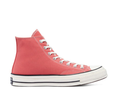 Converse Chuck 70 High Top Vintage Canvas Rosa Terracota 170790C