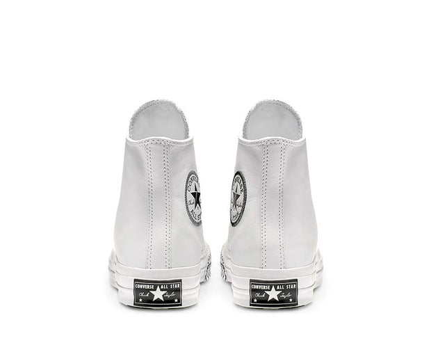Converse Chuck 70 VLTG High Top White Black 165170C