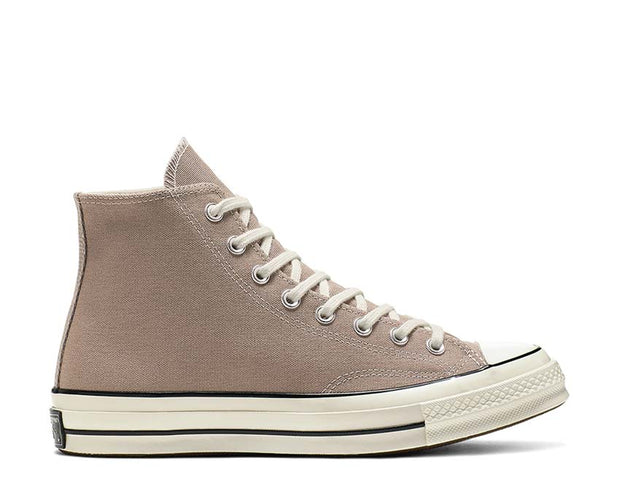Converse Chuck 70 Washed Canvas High Top Sepia Stone / Egret / Egret 164403C