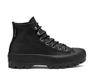 Converse Chuck Taylor All Star Lugged Gore-Tex 566155C Black / Thunder Grey / Mouse 166132C