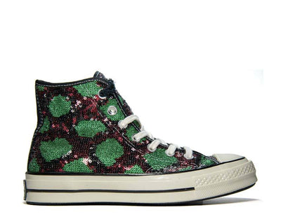 Converse CT70 Snake Red / Green 166561C
