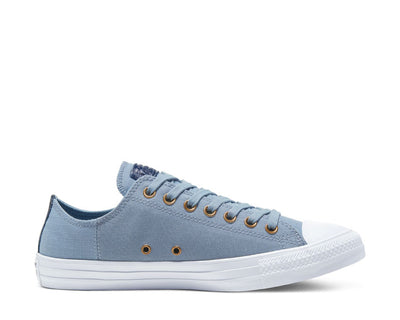 Converse Chuck Taylor All Star Low Top Clean´n Preme Blue State / Obsidian / White 167823C