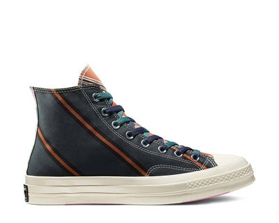 Converse CT70's Varsity Tan / Burgundy / Black 167131C