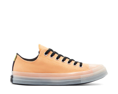 Converse CTAS CX OX Flash Orange / Black 169605C