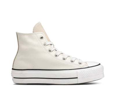 Converse CTAS LIFT Hi Pale Putty / Farro / Egret 569243C