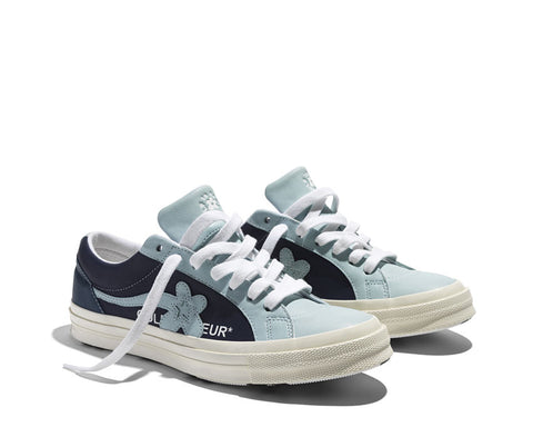 Converse Golf Le Fleur OX Patriot Blue