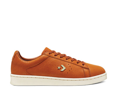 Converse X Horween Pro Leather Low Top 168853C