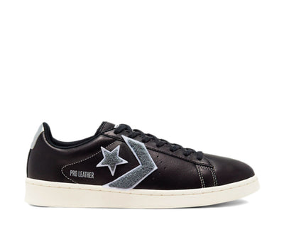 Converse Pro Leather 1980's Pack Black 167268C