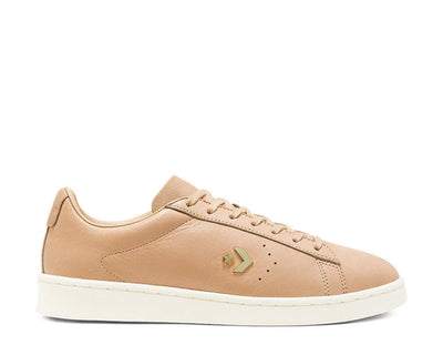 Converse Pro Leather Gold Standard Ox Beige 168852C