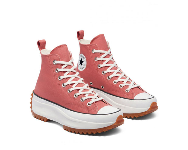 Converse Run Star Hike Terracotta Pink / Vintage White 171300C