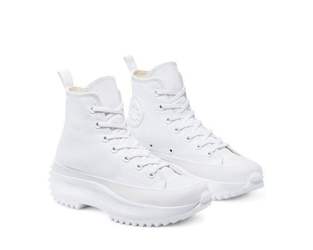 Converse Run Star Hike White / White / White 170777C