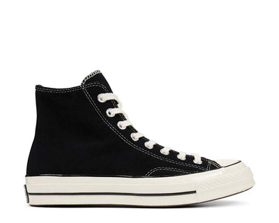 Converse Suede Chuck 70 High Top Black / Egret / Egret 166216C