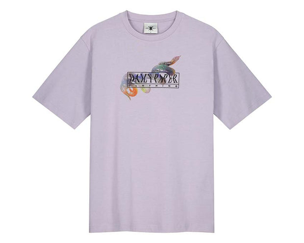 Daily Paper Hormi Tee Misty Lilac 20S1TS07-01 t-shirt