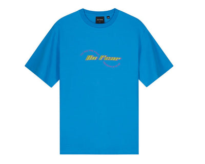 Daily Paper Kimswe Tee Blue 2111133