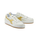 Diadora B.Elite L White Gold C1070