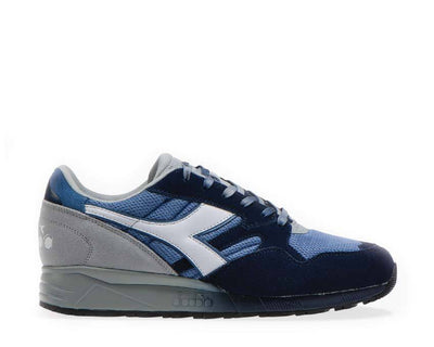 Diadora N902 Faded Coronet blue / Black Iris 501.175497 01 C8235