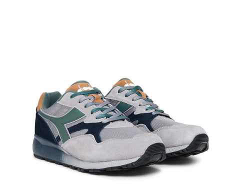 Diadora N902 Speckled Grey Ash Dust