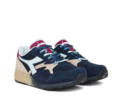 Diadora N902 Speckled Twilight Blue