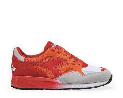Diadora N902 Speckled Carrot / Tango Red 501.173286 01 C7958