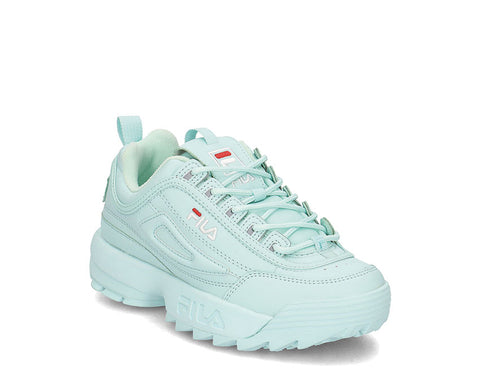 Fila Disruptor Low Morning Mist