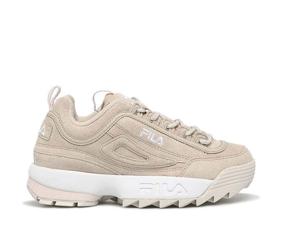 Fila Disruptor Low S Feather Gray 1010605.00J
