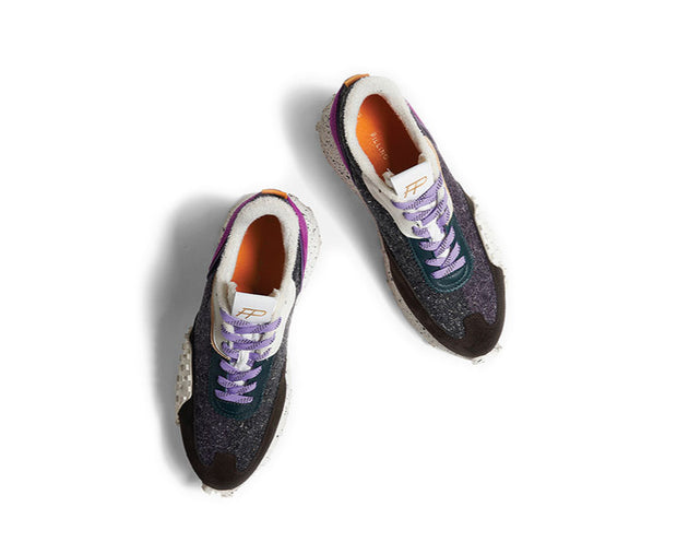 Filling Pieces Crease Runner Wind Purple 46228381953