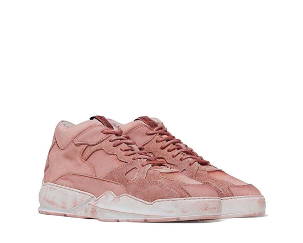 Filling Pieces Lay Up Icey Dip Dye Peach