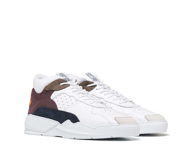 Filling Pieces Lay Up Icey Flow 2.0 Aubergine