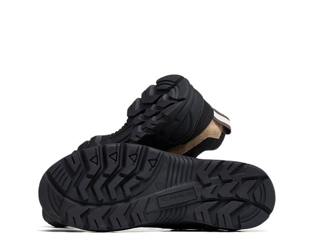 Filling Pieces Low Curve Iceman Trimix Black