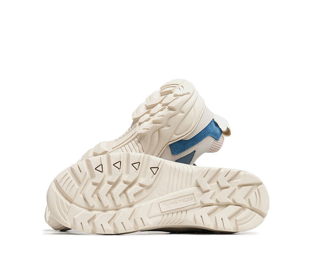 Filling Pieces Low Curve Iceman Trimix Blue
