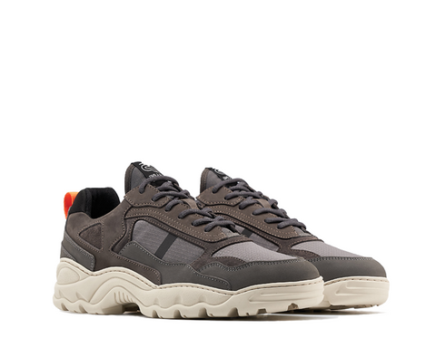 Filling Pieces Low Curve Iceman Trimix Dark Grey