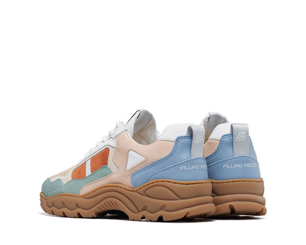 Filling Pieces Low Curve Trimix Multi 34726601797041
