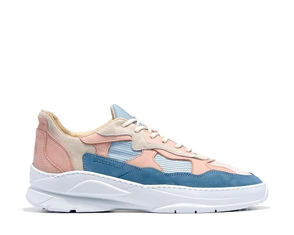 Filling Pieces Low Fade Cosmo Infinity Blue Pink