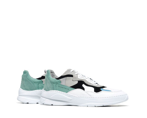 Filling Pieces Low Fade Cosmo Infinity Mint