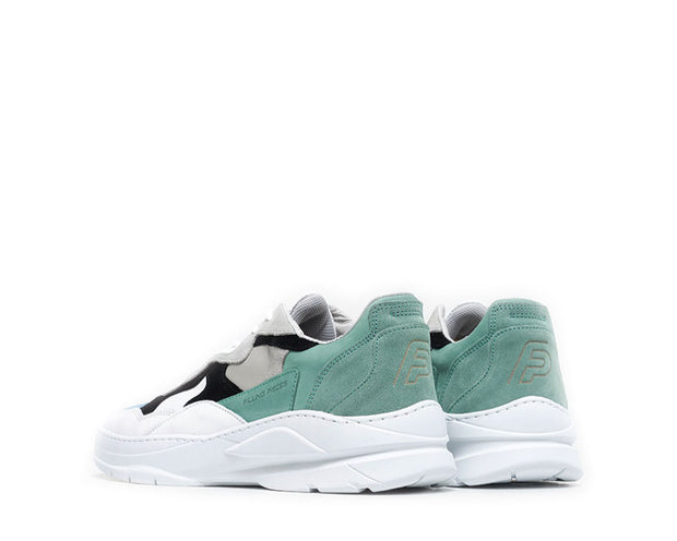 Filling Pieces Low Fade Cosmo Infinity Mint 37625881940044