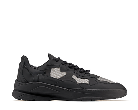 Filling Pieces Low Fade Cosmo Mix All Black 44