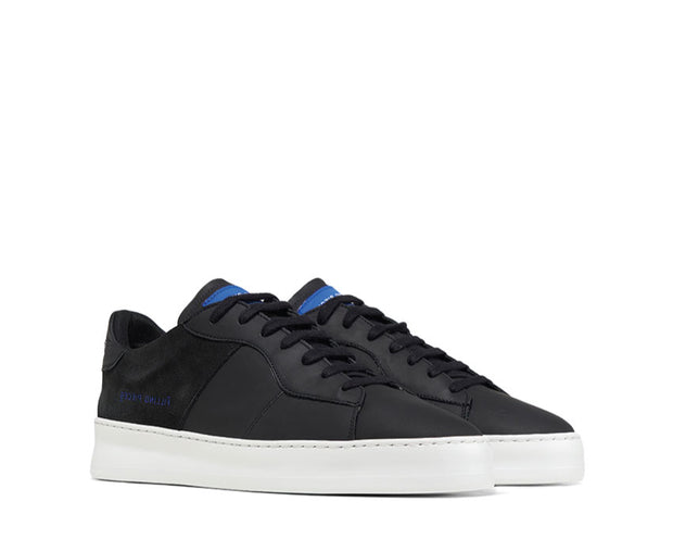 Filling Pieces Low Plain Court 683 Organic Black 42227272006