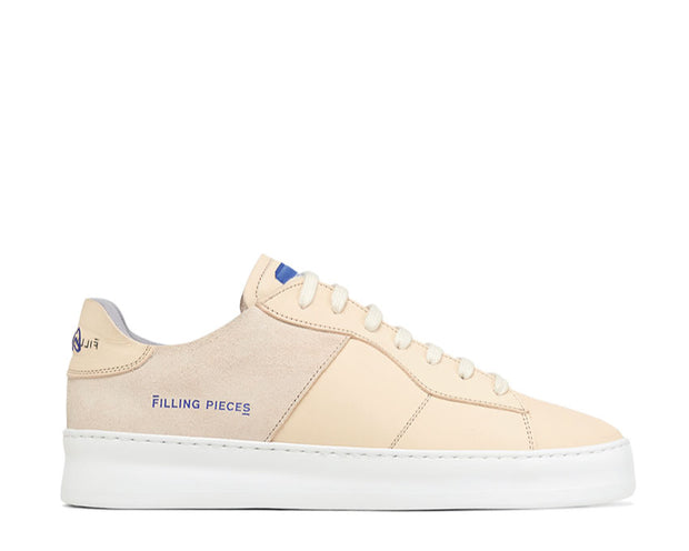 Filling Pieces Low Plain Court 683 Organic Beige 42227272009
