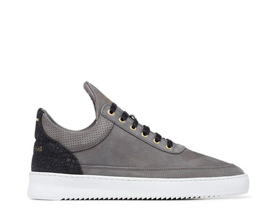 Filling Pieces Low Top Ripple Ceres Grey 25127261932